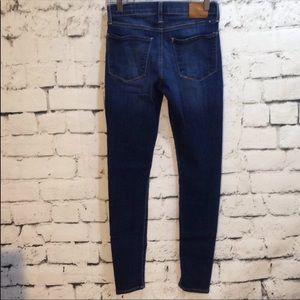 Lucky Brand Brooke Skinny Jeans 2/26